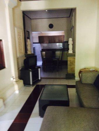 Hotel Jati & Home Stay: photo1.jpg