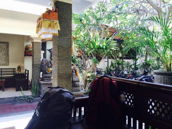 Hotel Jati & Home Stay: photo3.jpg
