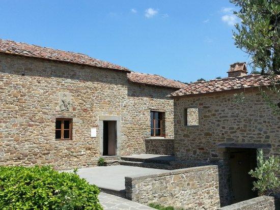 Leonardo's Birthplace (Casa Natale di Leonardo)
