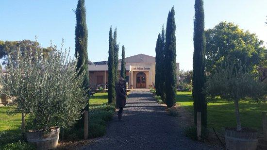 Oak Valley Estate Winery
