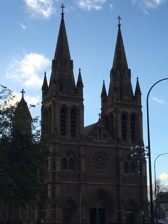 St Peter's Cathedral: photo0.jpg