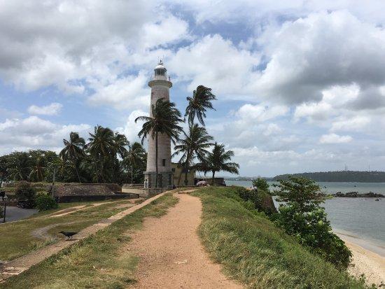 Galle Fort Lighthouse: photo0.jpg