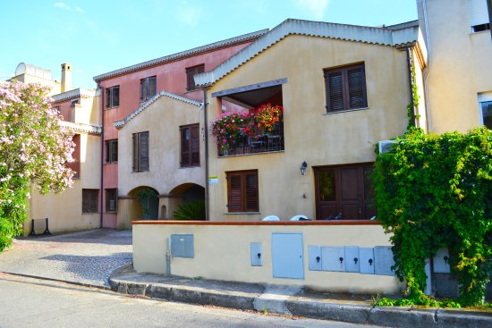 B&B Porto Frailis Residence
