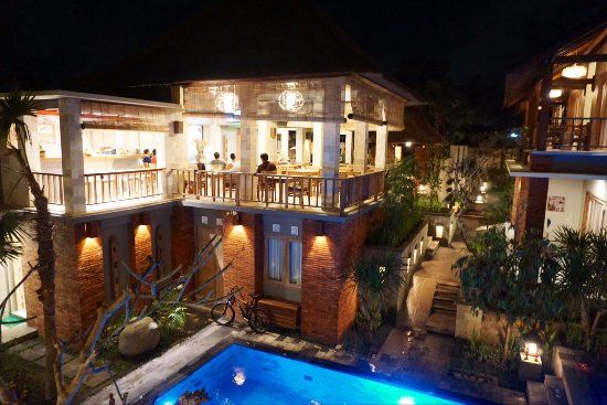 Tetirah Boutique Villa