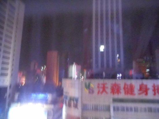 Foto de Jinjiang Inn Urumchi Hongqi Road