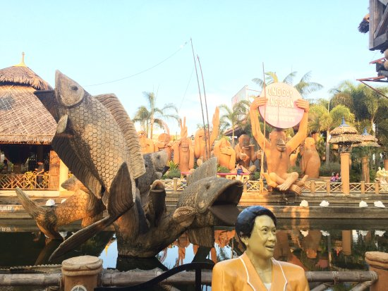 Isdaan: Fishes