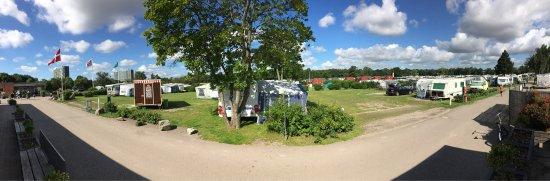 dcu camping københavn