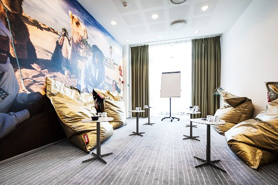 Scandic sluseholmen hotel copenhague danemark voir for Chambre 507 avis