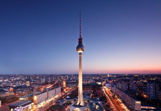 fernsehturm berlin restaurant preise