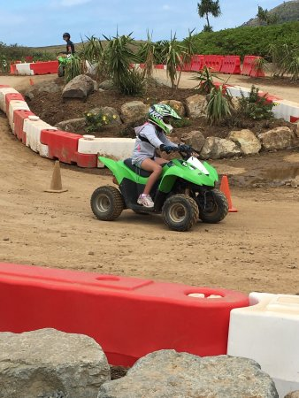 Quad Bikes For Kids