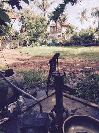 Cambodia Farm Tour