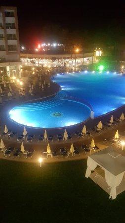 Hotel Riu Helios: Lovely