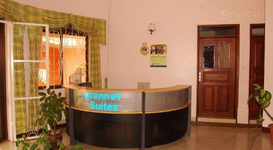 Spannet Suites