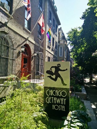 Chicago Getaway Hostel: IMG_20160617_091634_large.jpg