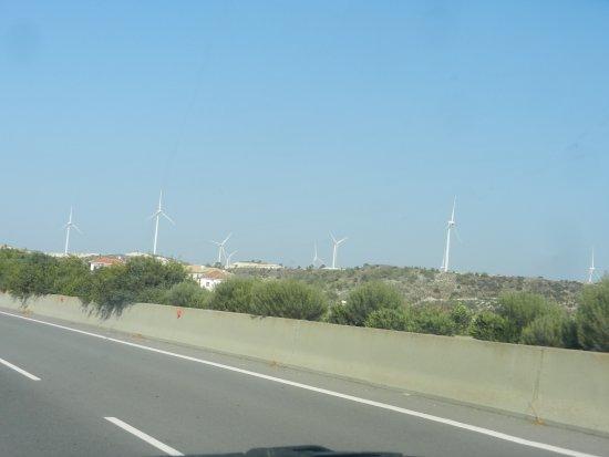 Larnaka District, ไซปรัส: dintorni