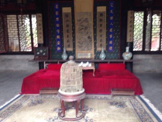 Qufu Restaurants