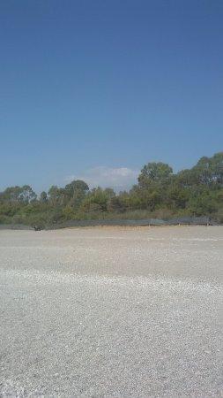 Marina di Cottone - Fiumefreddo di Sicilia.