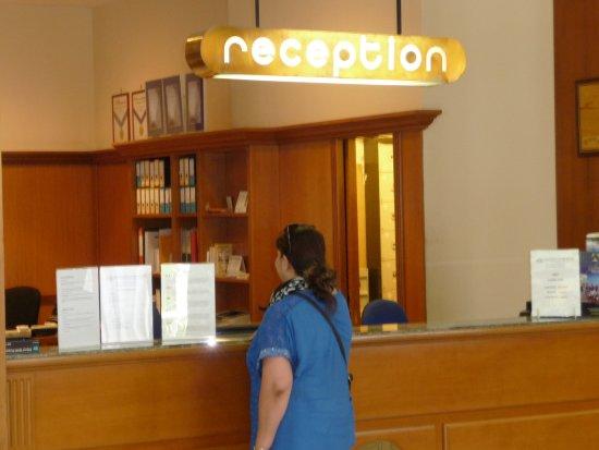 Cesare Augusto Hotel Sorrento - Italy