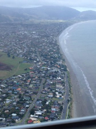 Restaurants in Paraparaumu
