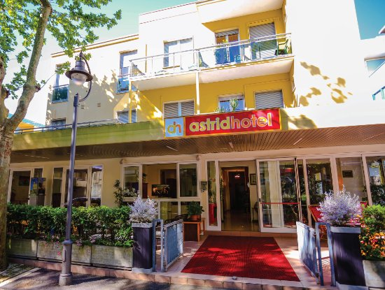 AstridHotel