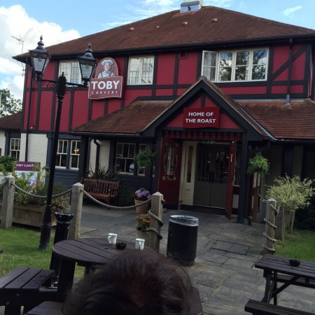 Toby Carvery Lower Earley