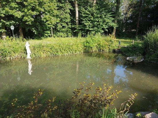 Le Moulin du Modon