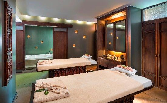 Le Meridien Koh Samui Resort & Spa: Le Spa