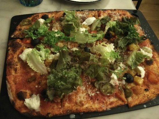 Pizza Express Mumbai South Mumbai Restaurant Reviews