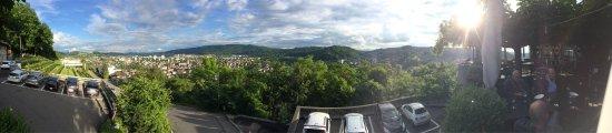 Wettingen, Suiza: Traumhafte Weitsicht