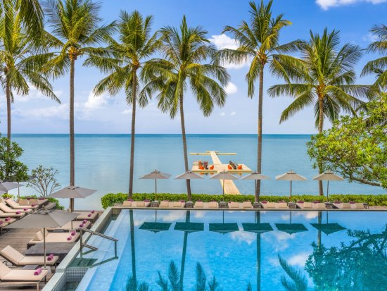 Photo of Le Meridien Koh Samui Resort & Spa Lamai Beach