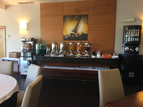 Linda-a-Velha, โปรตุเกส: Solplay Hotel de Apartamentos