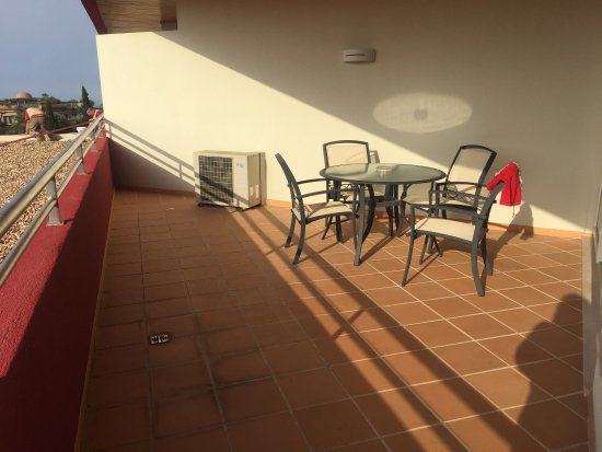 Linda-a-Velha, Portugal: Solplay Hotel de Apartamentos