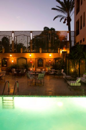 Photo of Nassim Hotel Marrakech
