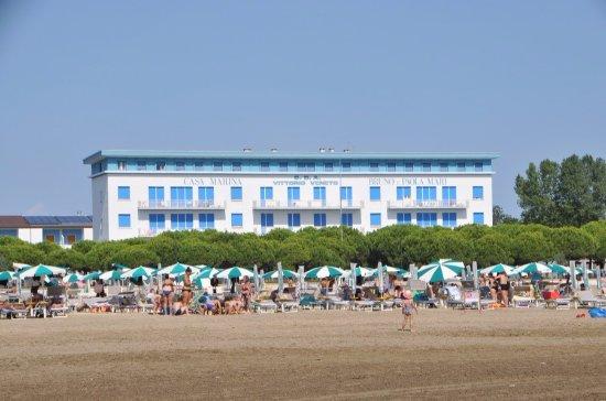 Casa per ferie vittorio veneto prices specialty hotel reviews caorle italy tripadvisor - Casa vittorio veneto ...