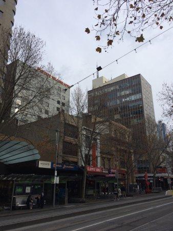 Mercure Welcome Melbourne: photo6.jpg