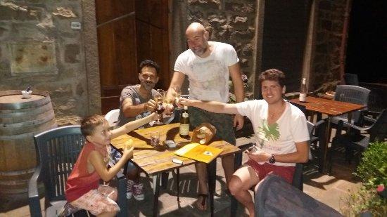 Bar Cintelli