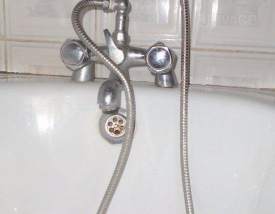 Shower - Picture of Lira Valley Resort, Lira - Tripadvisor