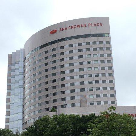 ANA Crowne Plaza Hotel Kanazawa : photo0.jpg