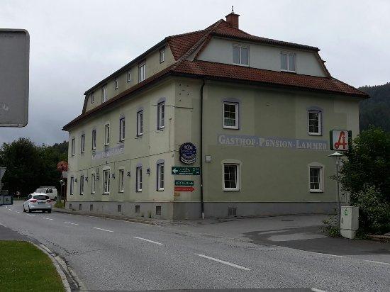 Gasthof Lammer: Gasthof & Pension Lammer