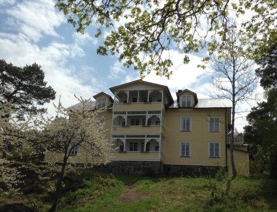 Uto Hostel