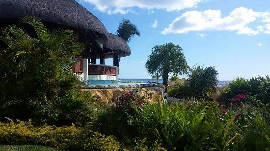 Le Meridien Ile Maurice: 20160712_140823_large.jpg