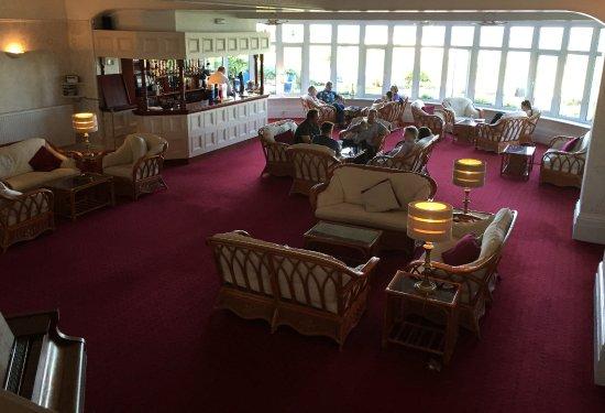 Brunswick Hotel: Bar