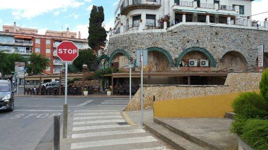 Bar El Corsari