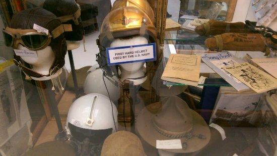 Auburn, IN: Hoosier Air Museum