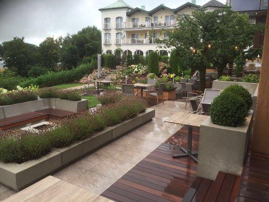Genussdorf Gmachl - Hotel & Spa: Eindrücke Hotel Gmachl
