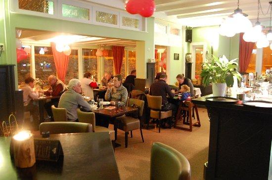 Hilvarenbeek, Ολλανδία: Gezellige, huiselijke, ongedwongen sfeer.