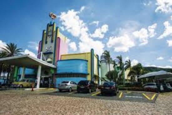 Rio Bonito: мини-отели