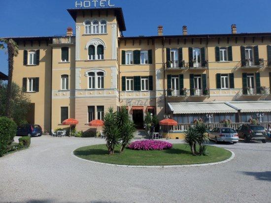Hotel maderno bewertungen fotos preisvergleich for Hotel bel soggiorno toscolano maderno