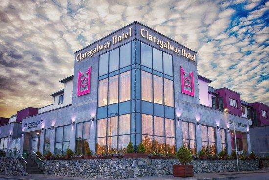 Claregalway, Irlanda: Hotel