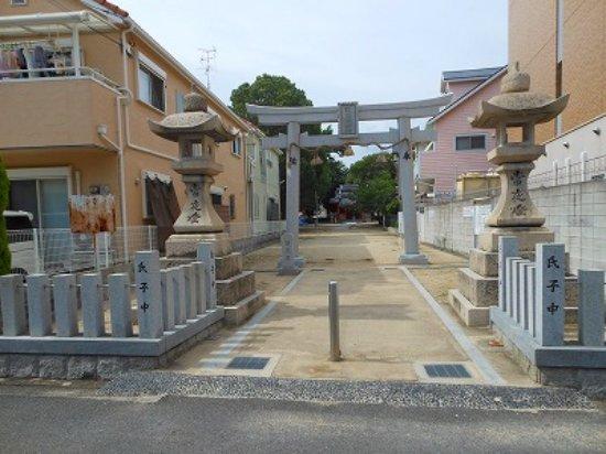 아마가사키 사진
